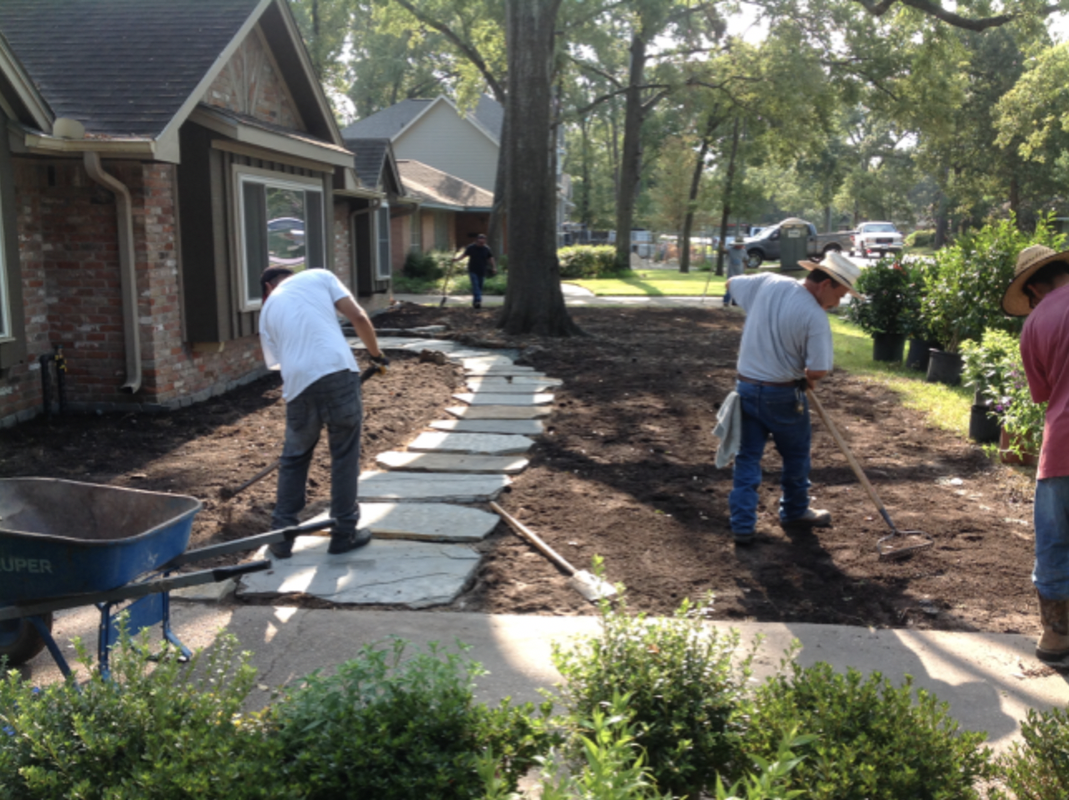 How To Protect Your Foundation With Landscaping New Roots Landscaping Nursery Antiques